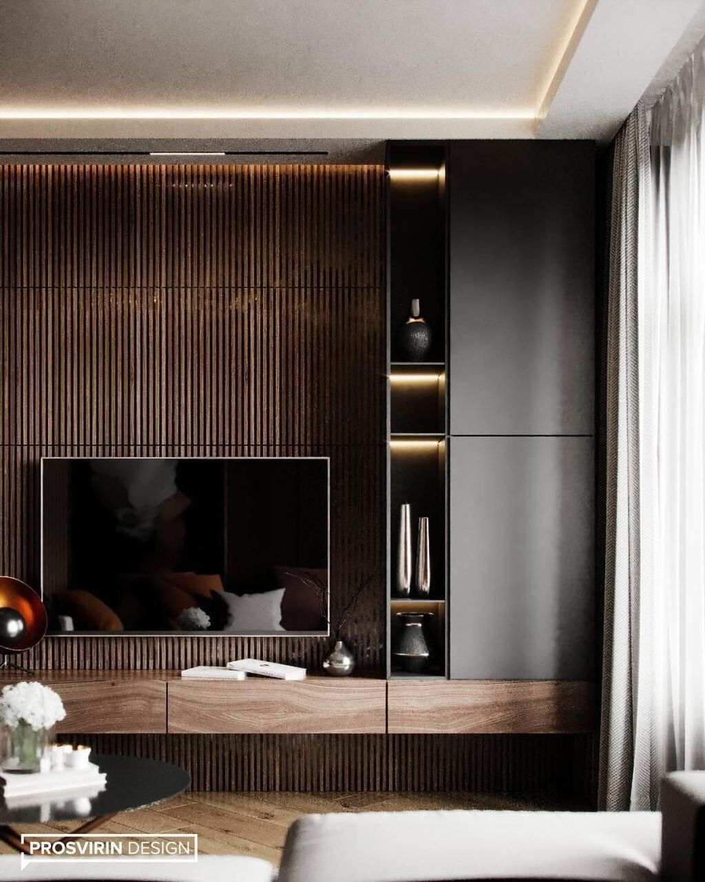 The Best Modern Apartment Design Ideas 07