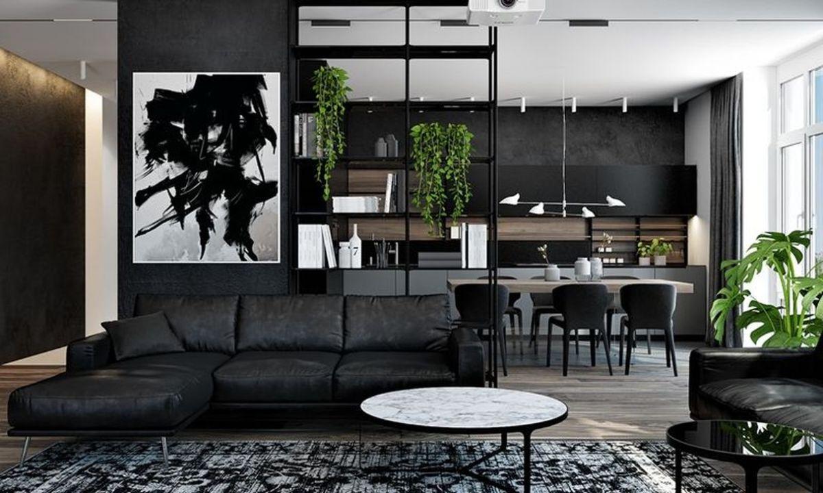 The Best Modern Apartment Design Ideas 11