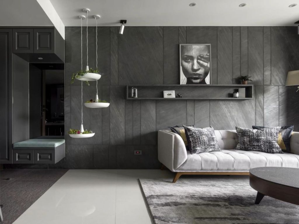 The Best Modern Apartment Design Ideas 24