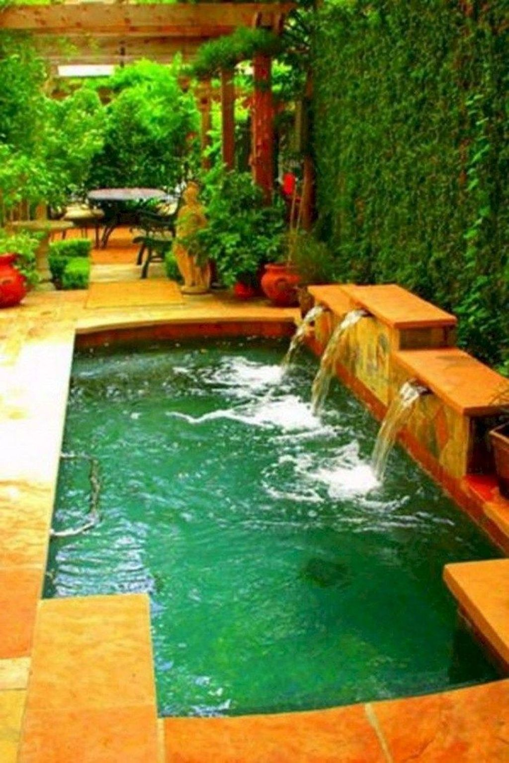 Admirable Small Swimming Pool Designs Ideas 04