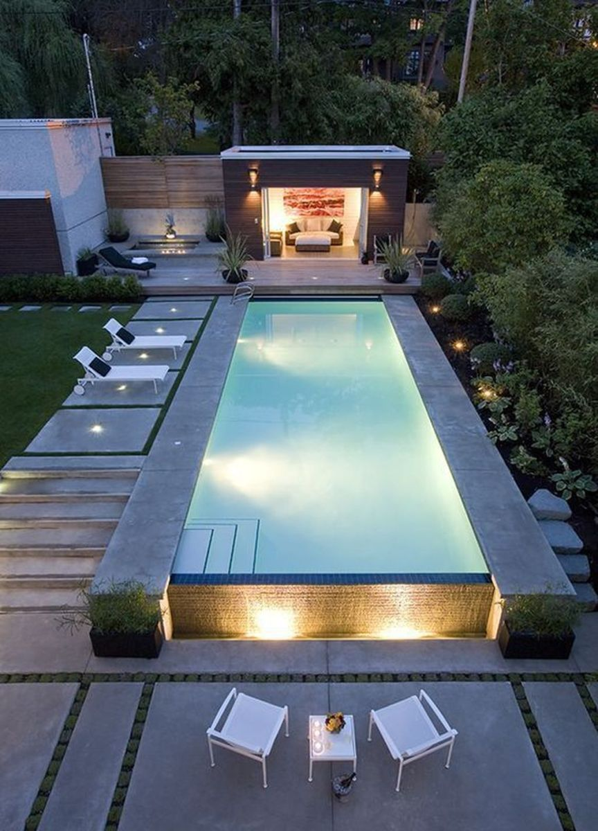 Admirable Small Swimming Pool Designs Ideas 20