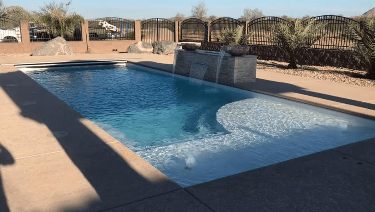 Admirable Small Swimming Pool Designs Ideas 27
