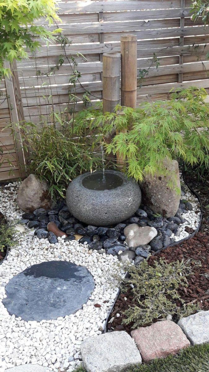 Awesome Japanese Garden Design Ideas That You Definitely Like 36