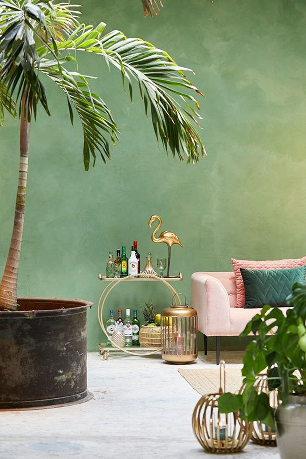 Best Summer Interior Design Ideas To Beautify Your Home 21