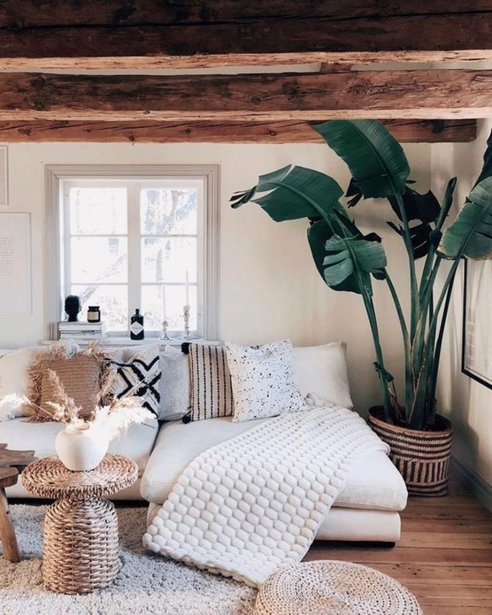 Best Summer Interior Design Ideas To Beautify Your Home 34