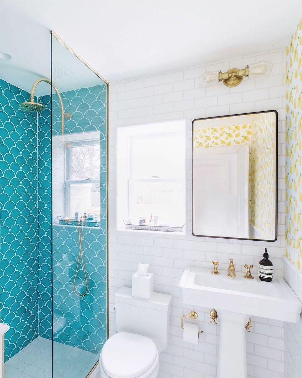 Creative Beach Theme Bathroom Decor Ideas You Will Love 28
