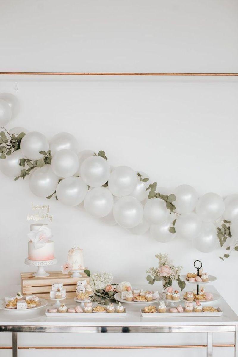 Fabulous Floral Theme Party Decor Ideas Best For Summertime 04