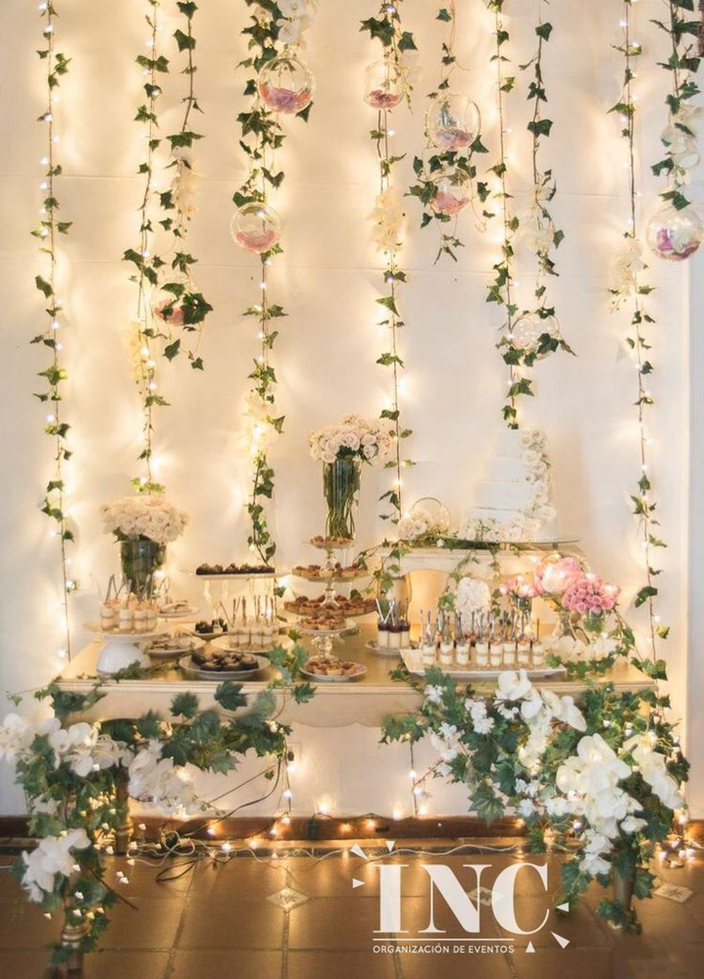 Fabulous Floral Theme Party Decor Ideas Best For Summertime 10