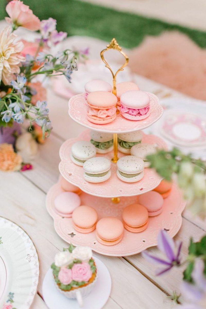 Fabulous Floral Theme Party Decor Ideas Best For Summertime 11