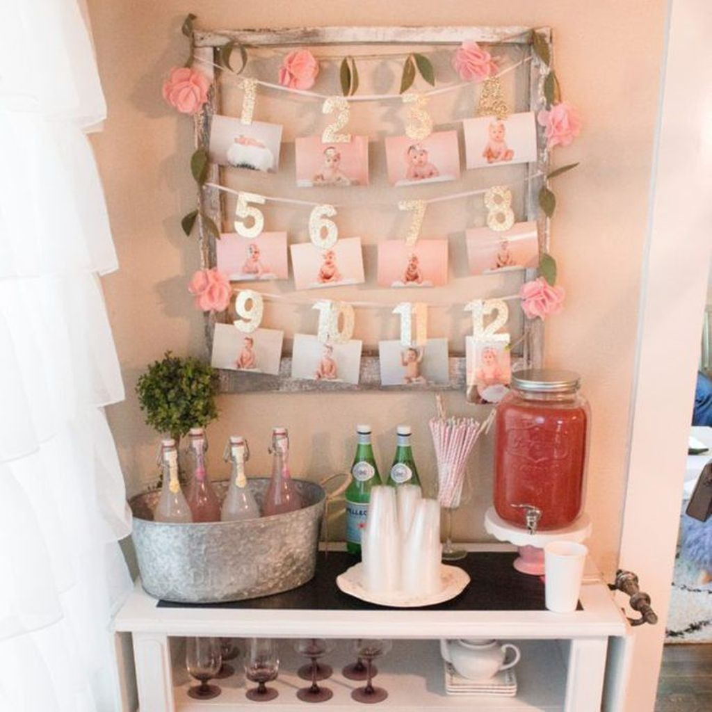 Fabulous Floral Theme Party Decor Ideas Best For Summertime 15