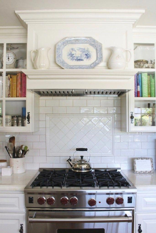 Fabulous Summer Kitchen Backsplash Ideas 10