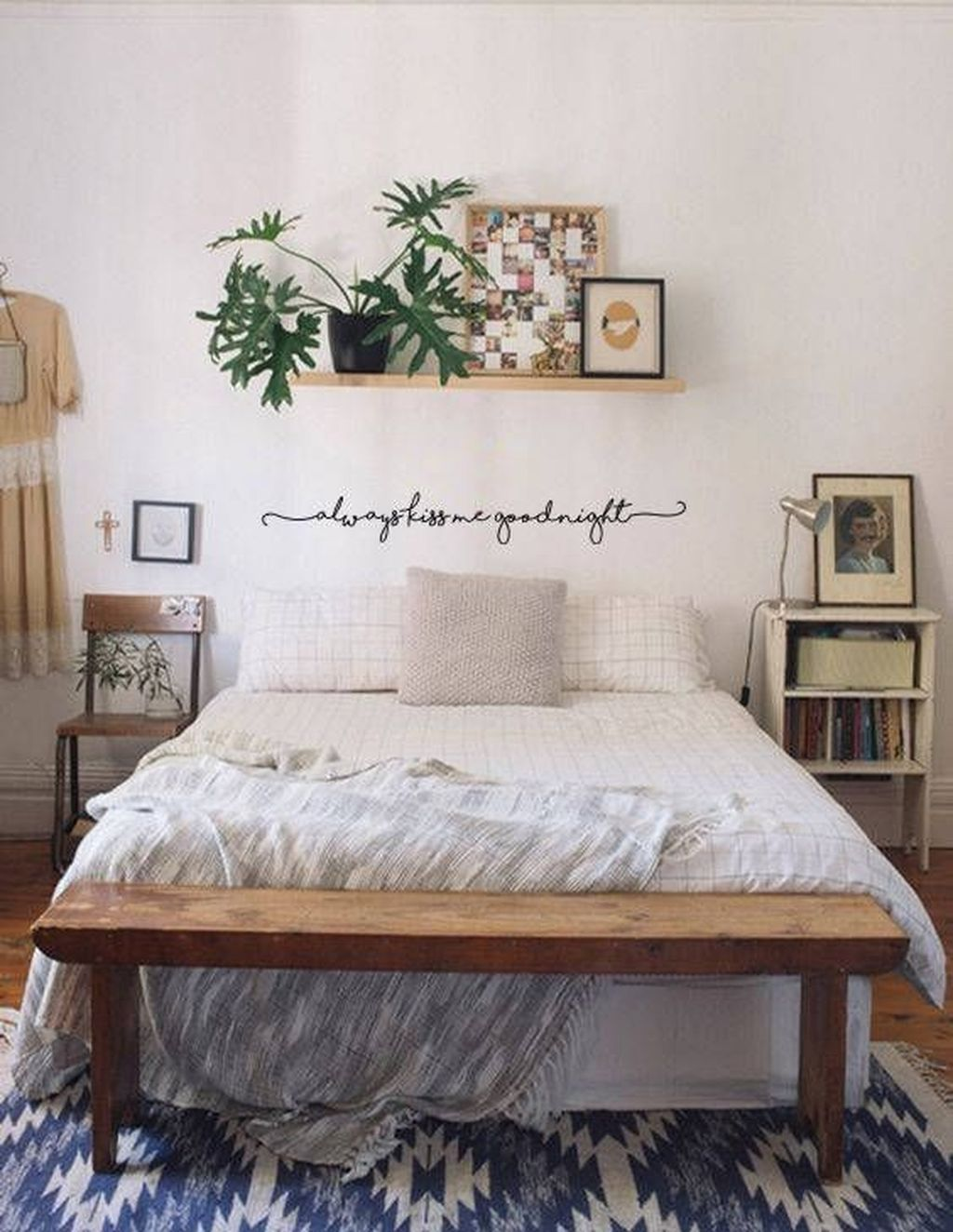 Fascinating Summer Bedroom Decor Ideas 03