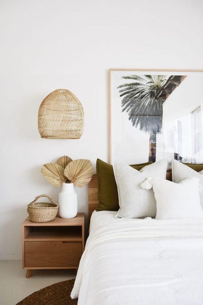 Fascinating Summer Bedroom Decor Ideas 10