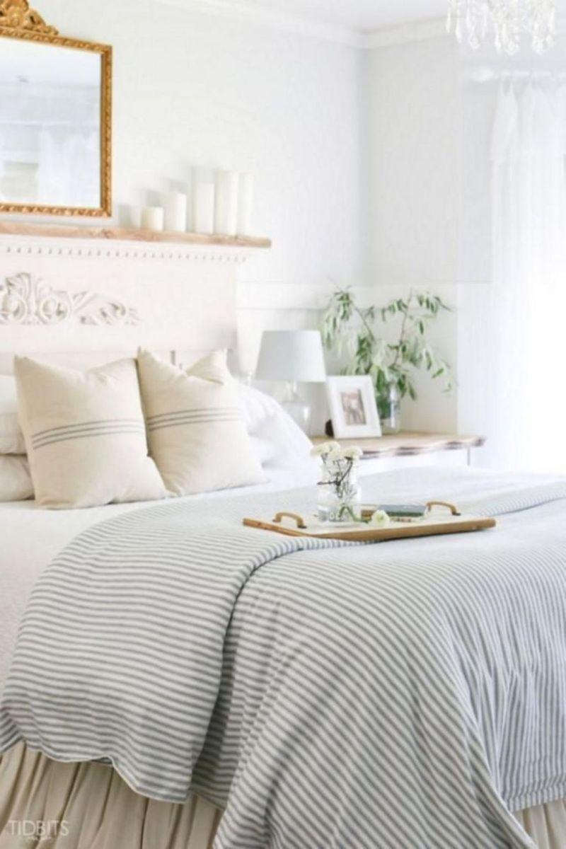 Fascinating Summer Bedroom Decor Ideas 14
