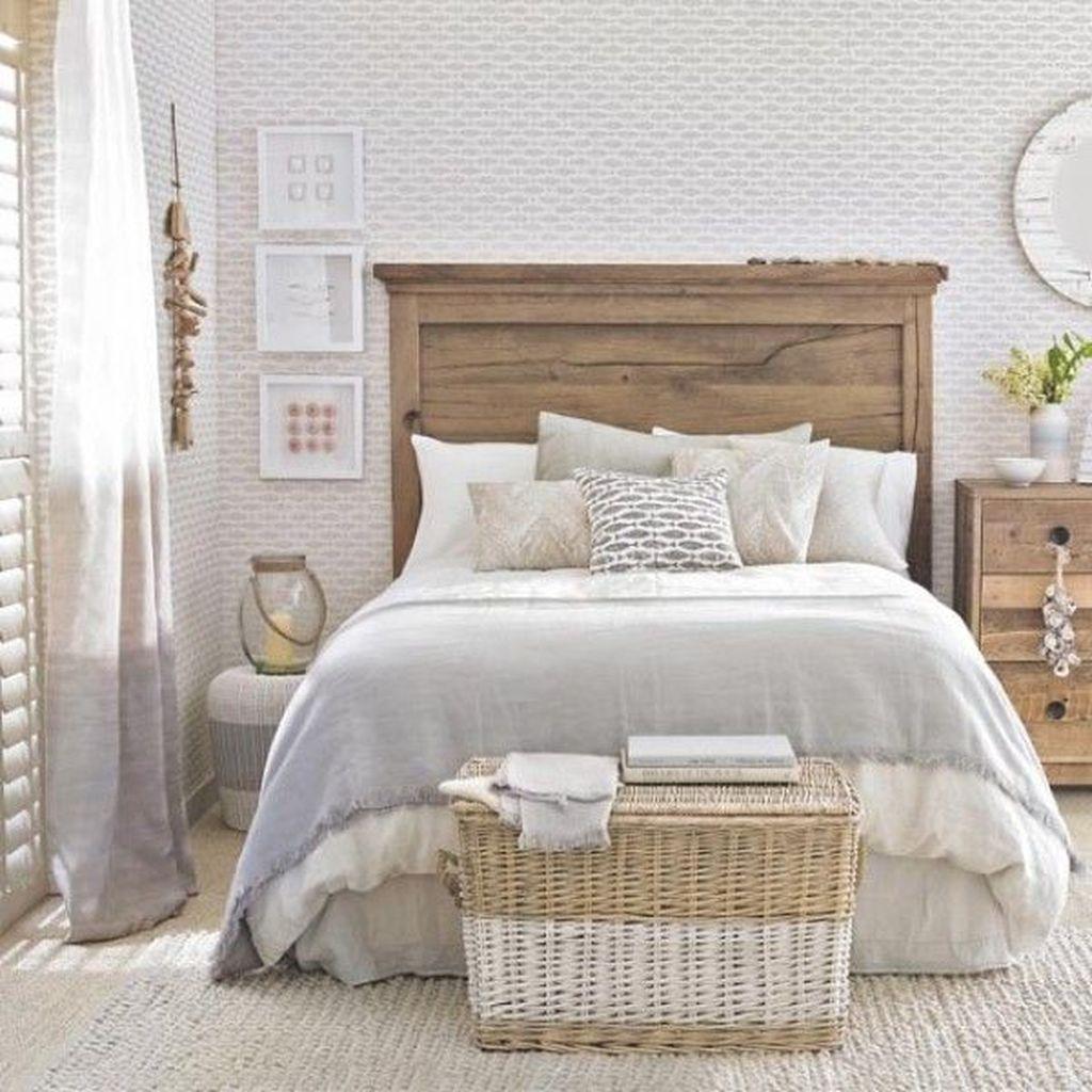 Fascinating Summer Bedroom Decor Ideas 22
