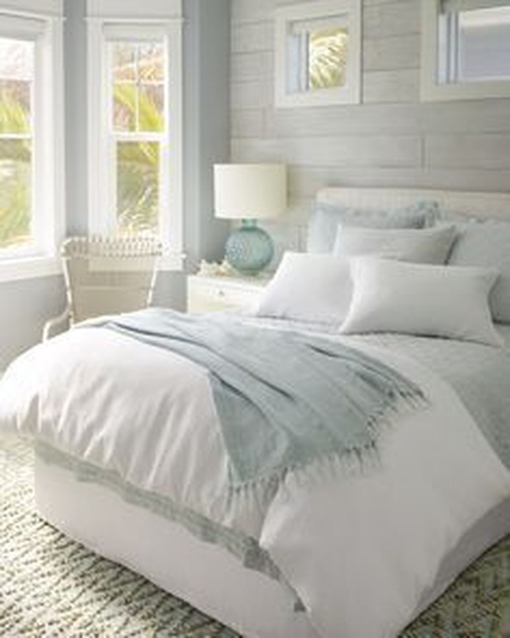 Fascinating Summer Bedroom Decor Ideas 24