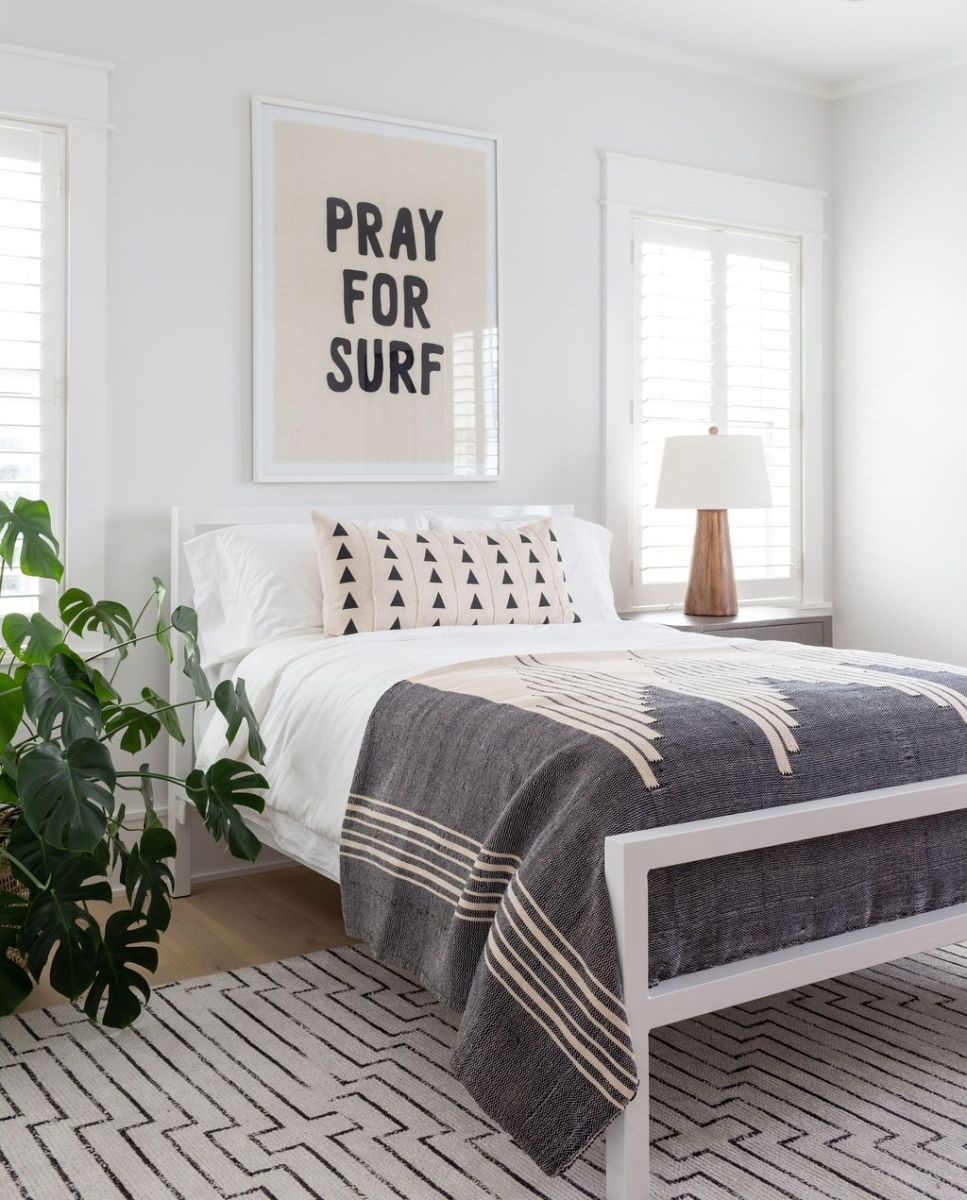 Fascinating Summer Bedroom Decor Ideas 26
