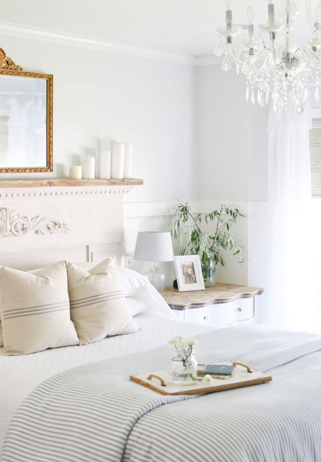 Fascinating Summer Bedroom Decor Ideas 29
