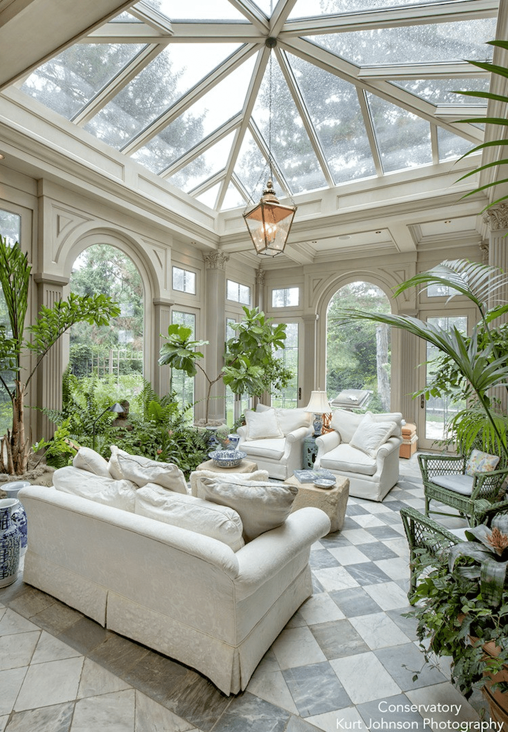 Gorgeous Modern Sunroom Design Ideas To Relax In The Summer 03