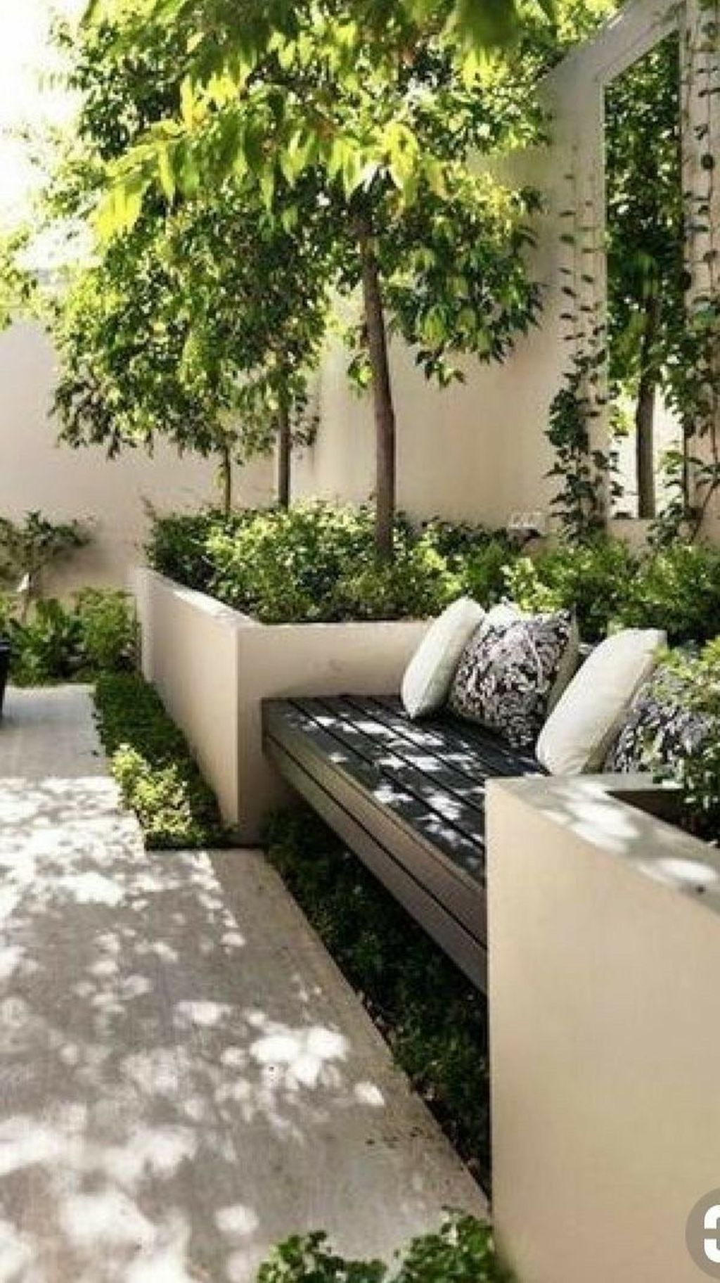 Wonderful Modern Garden Design Ideas 08 1