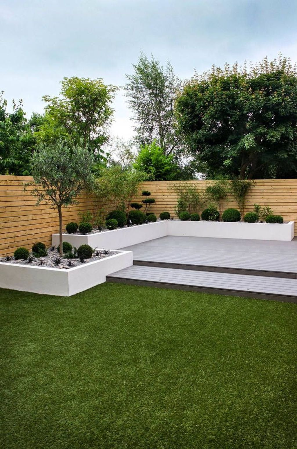 Wonderful Modern Garden Design Ideas 11 1