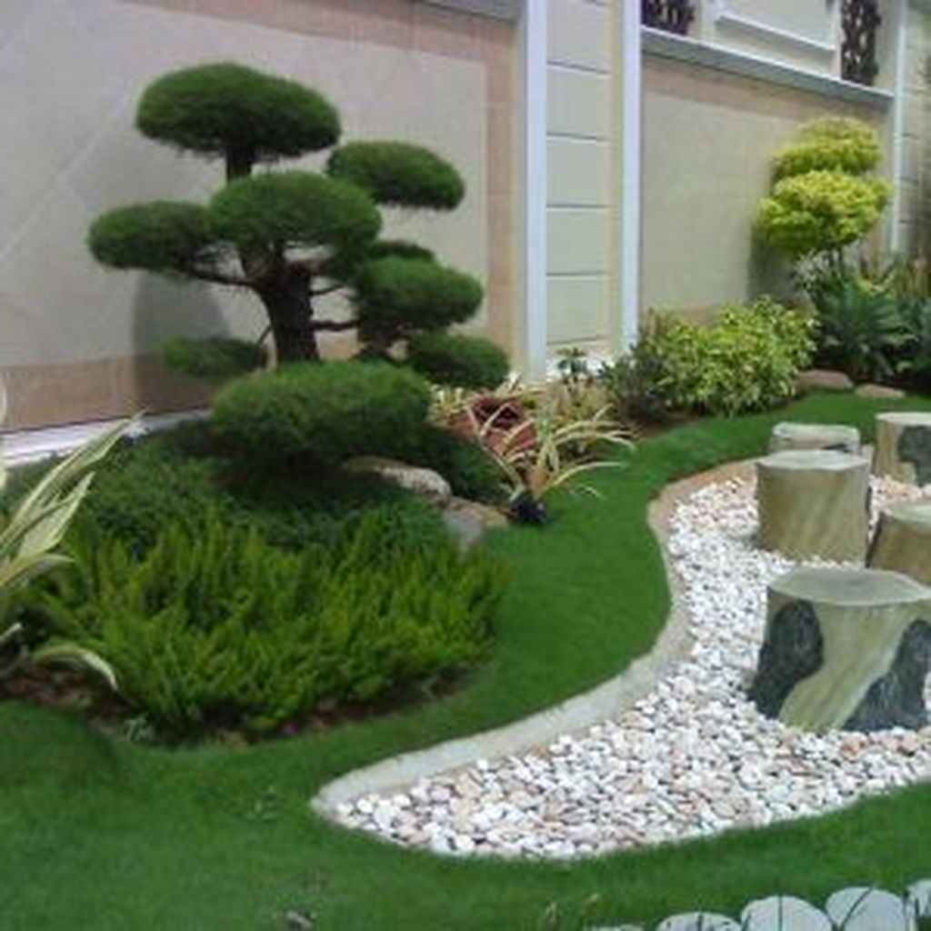 Wonderful Modern Garden Design Ideas 18 1