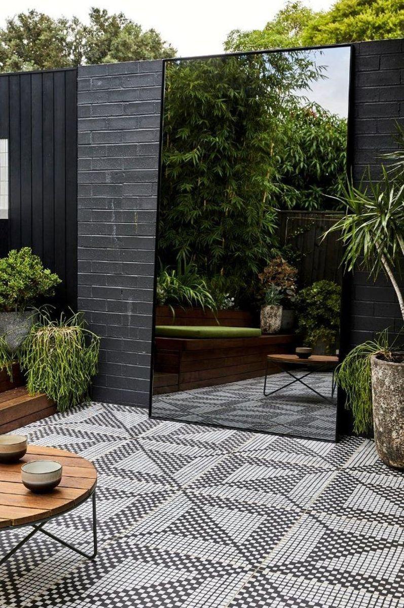 Wonderful Modern Garden Design Ideas 23 1