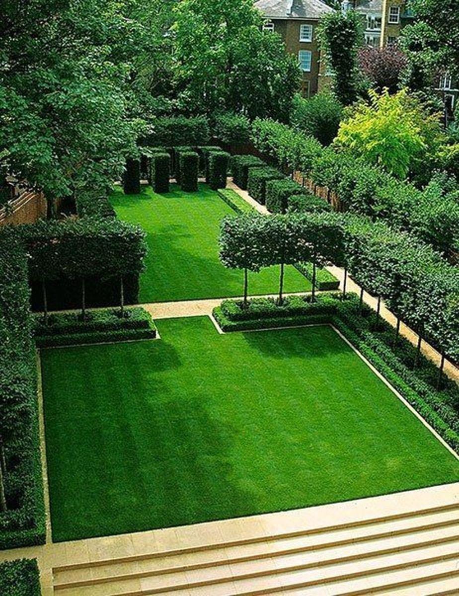 Wonderful Modern Garden Design Ideas 29 1