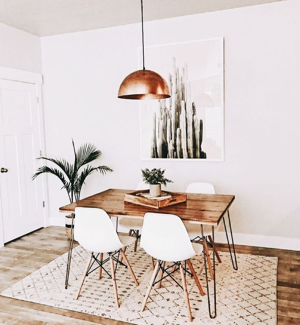 Wonderful Summer Apartment Decor Ideas 06