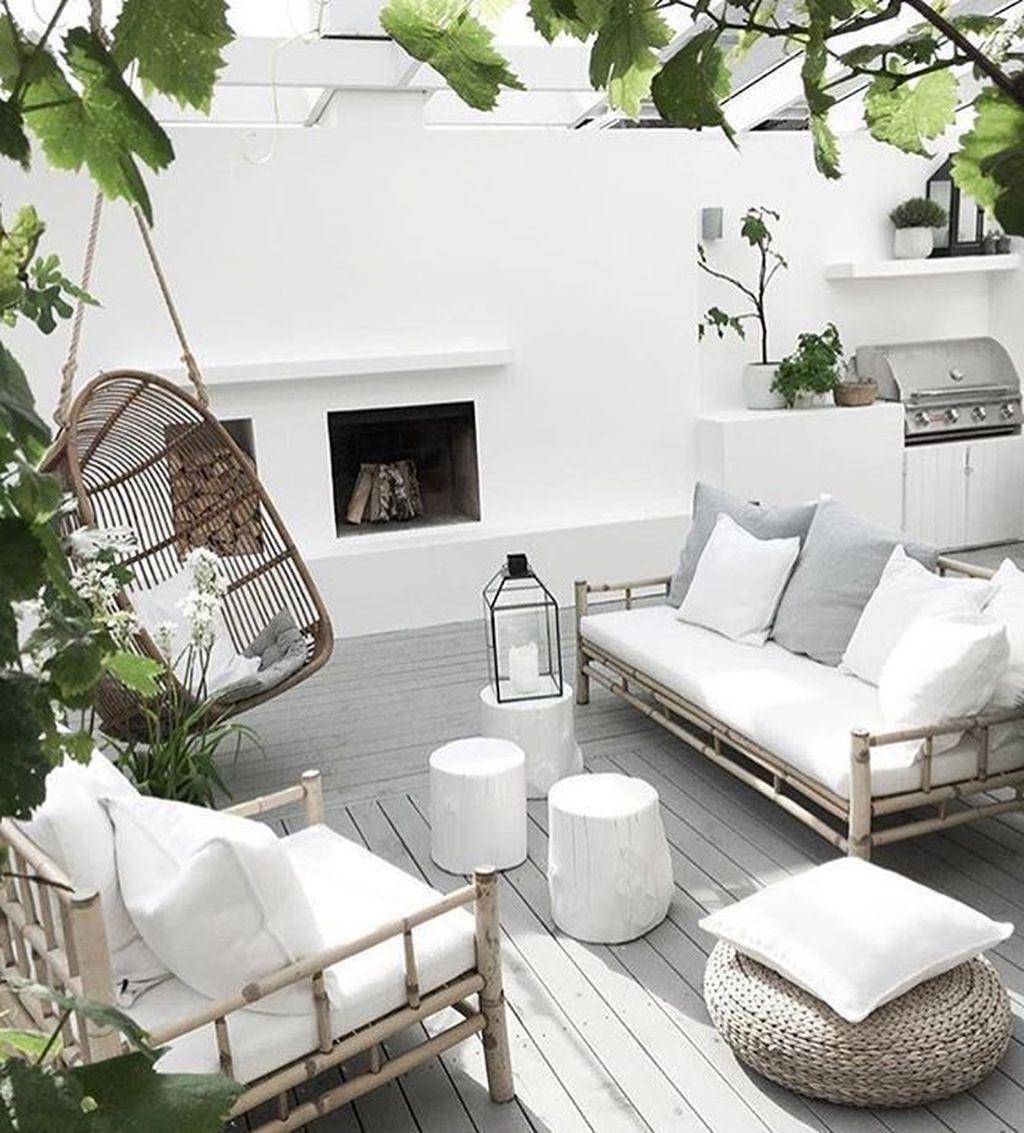 Wonderful Summer Apartment Decor Ideas 17