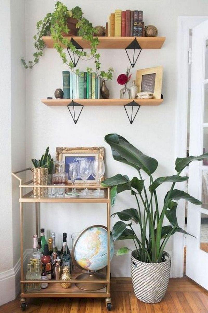 Wonderful Summer Apartment Decor Ideas 19