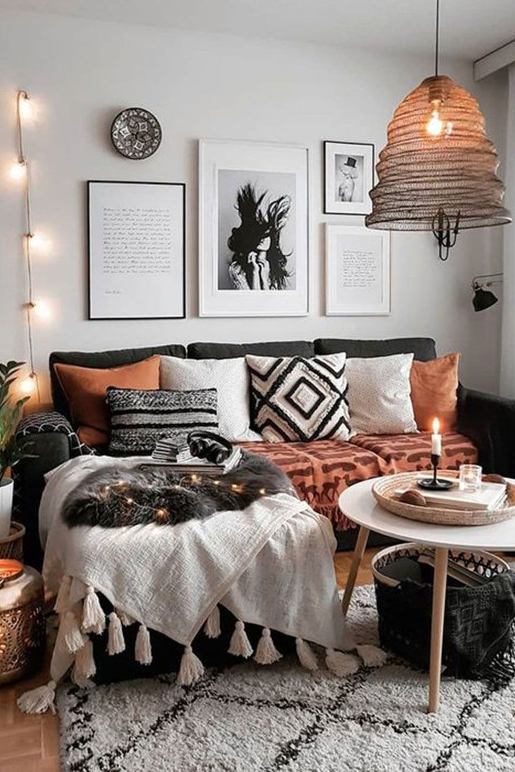 Wonderful Summer Apartment Decor Ideas 28