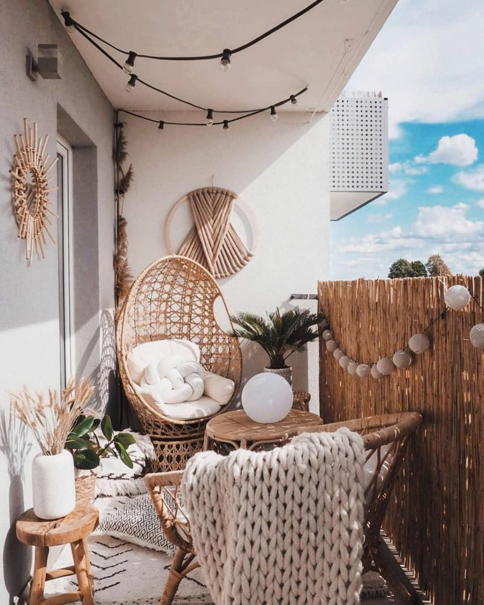 Wonderful Summer Apartment Decor Ideas 35