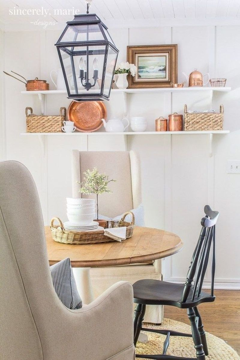 Wonderful Summer Apartment Decor Ideas 36