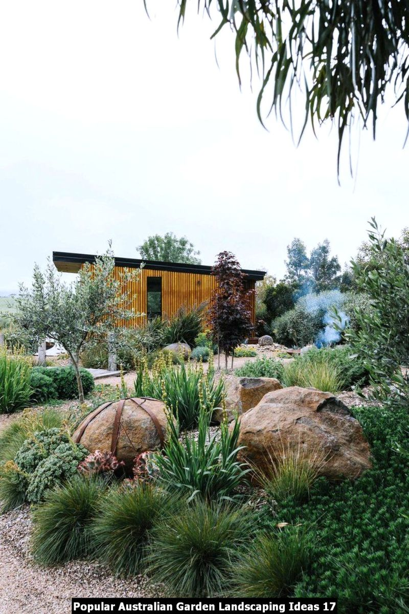 Popular Australian Garden Landscaping Ideas 17