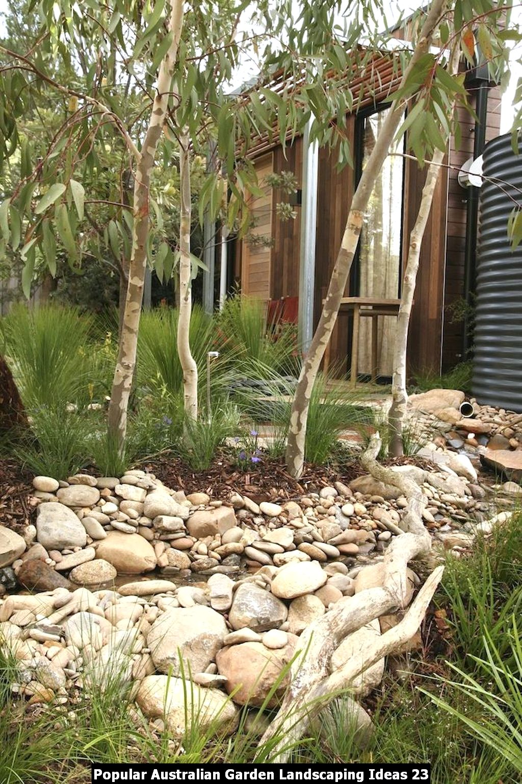 Popular Australian Garden Landscaping Ideas 23