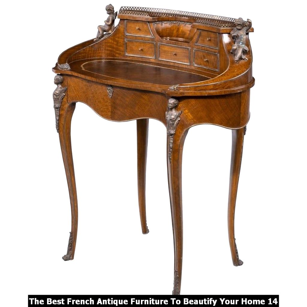 The Best French Antique Furniture To Beautify Your Home 14