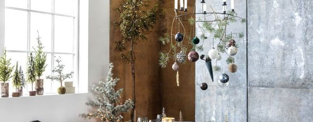 Christmas Decor Trends 2020