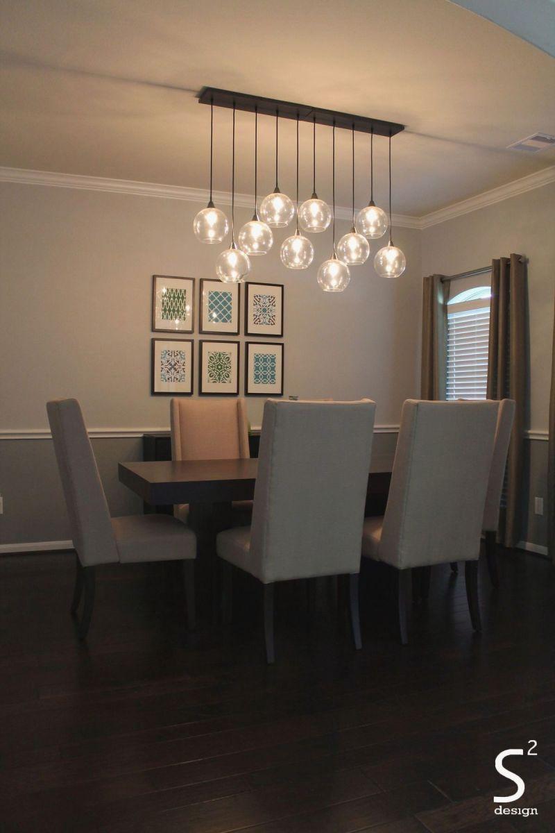 Dining Room Ceiling Lights