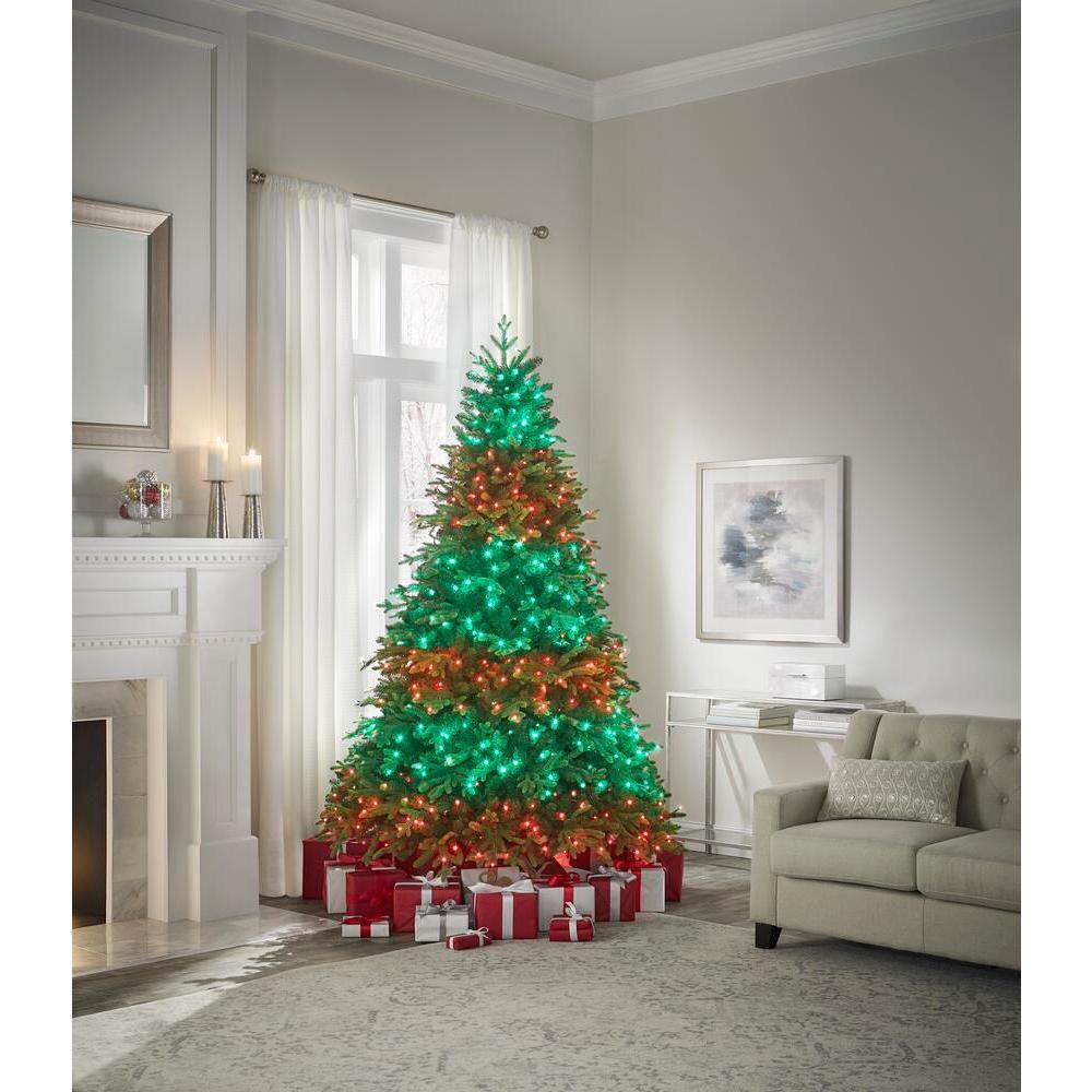 Home Decorators Collection Christmas Tree