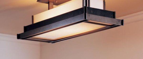 Flush Mount Kitchen Lighting