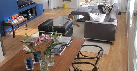 Single Man Home Decorating Ideas