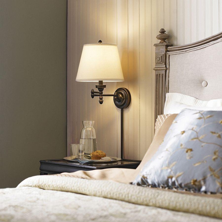 Bedroom Wall Lamps