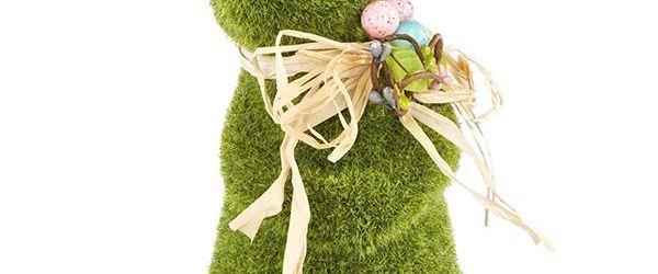 Big Lots Easter Decor