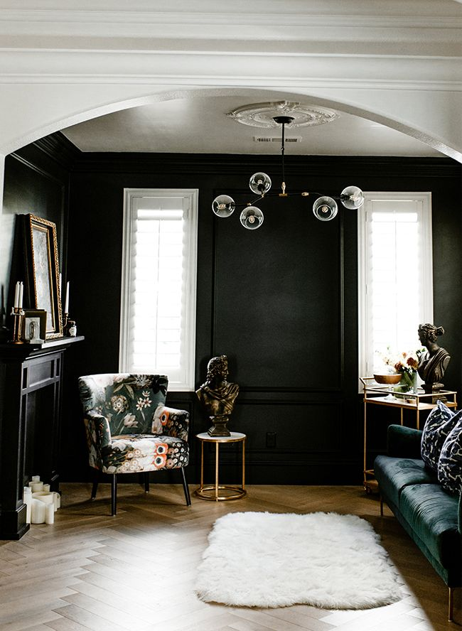 Art Deco Home Decor