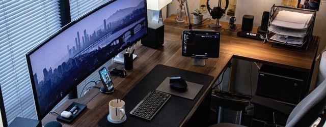 Best Home Office Setup