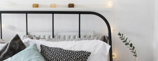 Bedroom Shelf Ideas