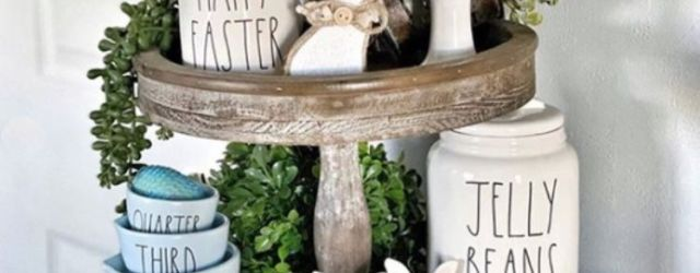 Home Goods Easter Decorations