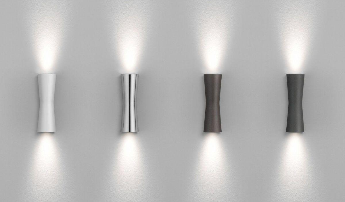 Modern Outdoor Wall Lighting
