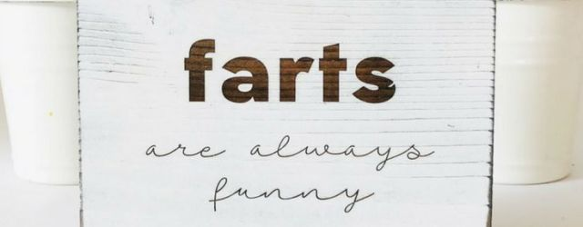 Funny Home Decor Signs